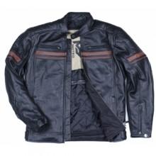 Кожаная куртка MOTEQ Challenger
