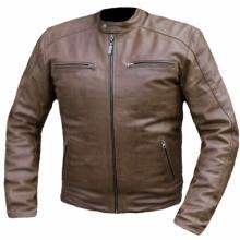 Кожаная куртка MOTEQ Corsar