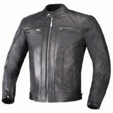 Куртка кожаная MOTEQ Armada