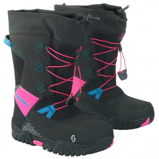 Ботинки снегоходные SCOTT SMB R/T