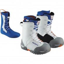 Ботинки снегоходные SCOTT X-TRAX TP