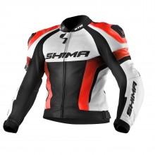 Куртка кожаная SHIMA STR