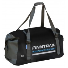 Гермосумка Finntrail Big Roll 1712 Black