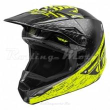 Шлем FLY RACING KINETIC K120 ECE (2020) Детский кроссовый