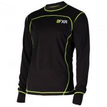 Термобельё футболка для мужчин FXR VAPOUR 20% MERINO
