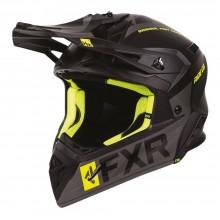 Шлем FXR HELIUM RIDE CO