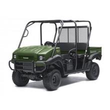 Мотовездеход  Kawasaki MULE PRO-DXT EPS Diesel