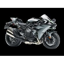Мотоцикл Kawasaki Ninja H2R (2021)