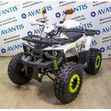Сборочный комплект квадроцикла Avantis Hunter 8 LUX New