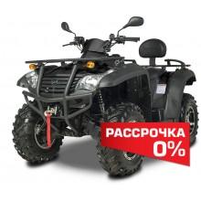 Квадроцикл CFMOTO X5 Classic