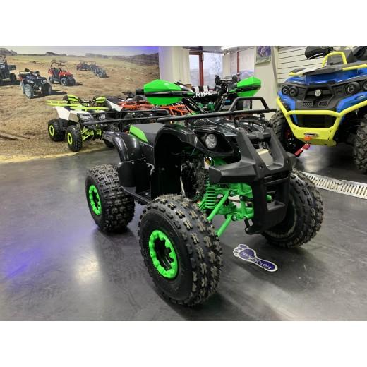 Сборочный комплект квадроцикла IRIDE BTR