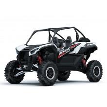 Мотовездеход  Kawasaki Teryx KRX1000 2020