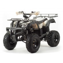 Сборочный комплект квадроцикла Motoland ATV 200 All Road