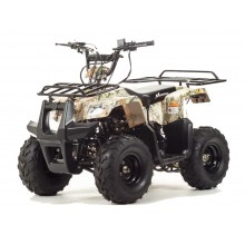 Сборочный комплект квадроцикла Motoland ATV 110 RIDER