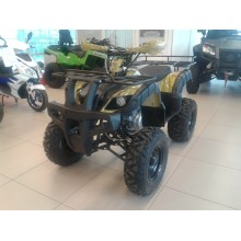 Квадроцикл Motoland ATV ADVENTURE 250