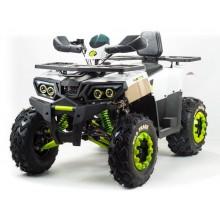 Сборочный комплект квадроцикла Motoland WILD TRACK 200 LUX