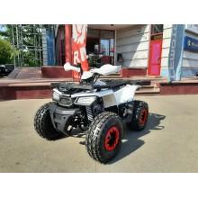 Сборочный комплект квадроцикла TAO 125w