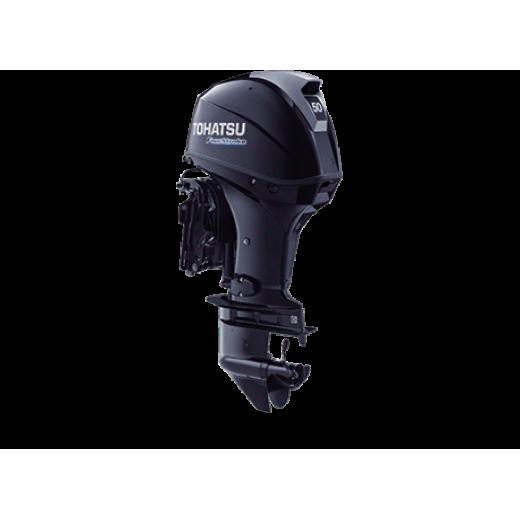 Лодочный мотор Tohatsu  MFS 50