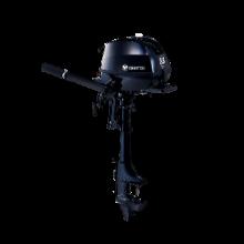 Лодочный мотор Tohatsu  MFS 3,5 С