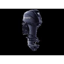 Лодочный мотор Tohatsu  MFS 60
