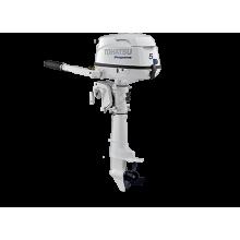 Лодочный мотор Tohatsu MFS 5 (LPG)