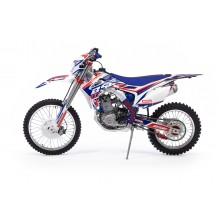 Мотоцикл BSE M2 250e 21/18 3 Factory blue