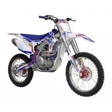Мотоцикл BSE M8-450 21/18