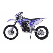 Мотоцикл BSE Z1-150e 19/16