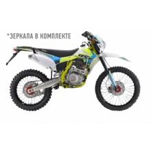 Мотоцикл BSE Z3 Y (с ПТС)