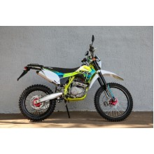 Мотоцикл BSE Z3 Y 172FMM (с ПТС)