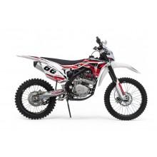 Мотоцикл BSE Z4 (1)