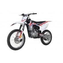 Мотоцикл BSE Z5-250e 21/18