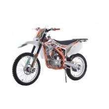 Мотоцикл BSE Z6-250e 21/18