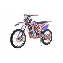 Мотоцикл BSE Z8-300e 21/18