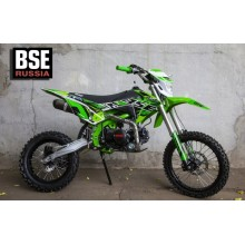 Питбайк BSE PH 125e 17/14 Power Green 3