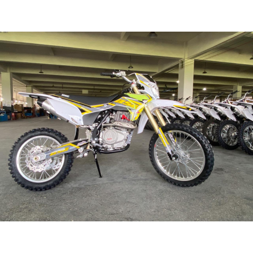 Мотоцикл BSE Z3 (1)