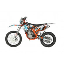 Мотоцикл KAYO K6-L 250 ENDURO 21/18 (2020 г.)