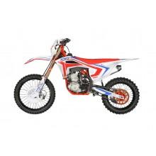Мотоцикл KAYO K6-R 250 ENDURO 21/18 (2020 г.)