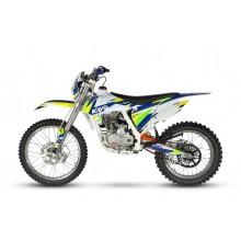 Мотоцикл KAYO K1 250 MX 21/18 (2020)