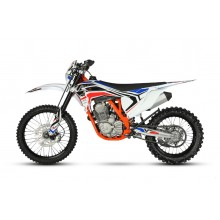 Мотоцикл KAYO K4 MX 21/18 (2020)