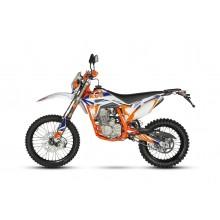 Мотоцикл KAYO T4 250 ENDURO 21/18 (2020)