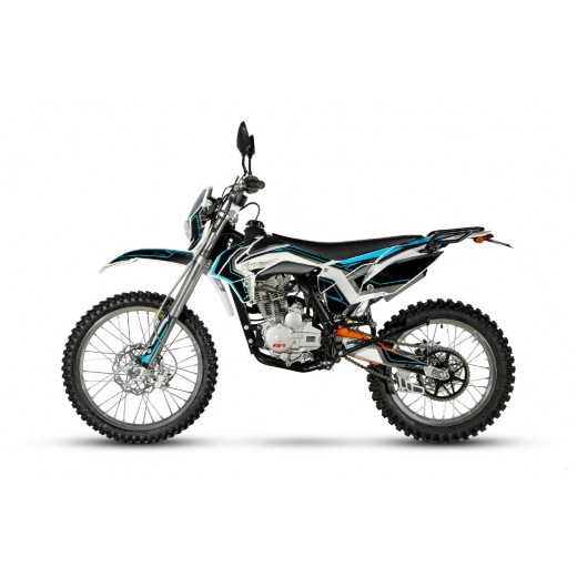 Мотоцикл KAYO T2 250 MX 21/18 (2020)