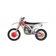 Мотоцикл KAYO T6 250 ENDURO 21/18 (2020 г.)