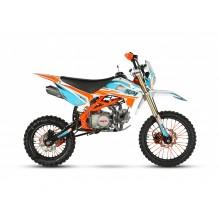 Питбайк KAYO BASIC YX125 17/14 KRZ (2020)