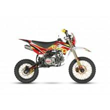 Питбайк KAYO BASIC YX150 17/14 KRZ Rolling Moto (2020)