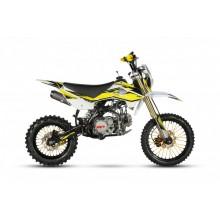 Питбайк KAYO EVOLUTION YX150EM 17/14 KRZ Rolling Moto (2020)