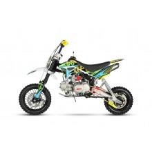 Питбайк KAYO GP1-MX YX125 12/10 (2020)