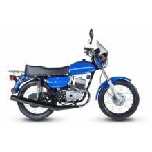Акция на мотоцикл Minsk!