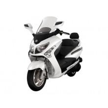 Скутер SYM GTS 300 I EVO