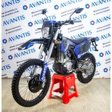 Мотоцикл Avantis A7 PREMIUM (177 MM) С ПТС